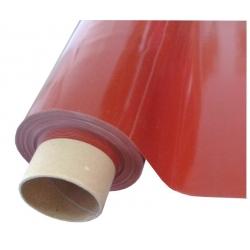 Cerata silikonowa czerwona