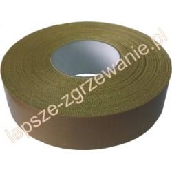 Taśma Teflonowa z klejem 40 x 0,13 mm - rolka 30 metrów