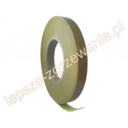 Taśma Teflonowa z klejem 10 x 0,13 mm - 30 metrów