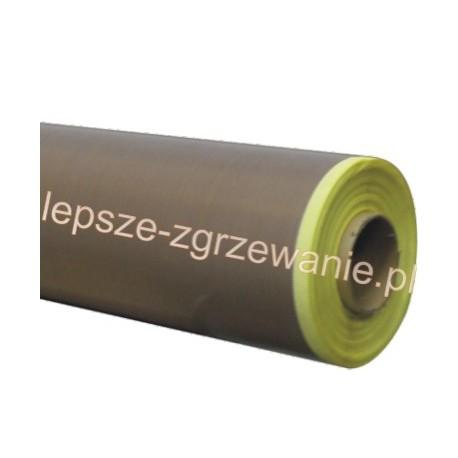 Ceratka Teflonowa 0,08 mm z klejem - rolka 30 metrów!