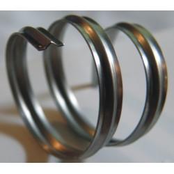 Taśma oporowa kształtowa V4/0,2 mm - na metry