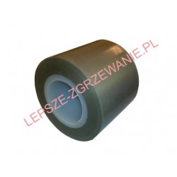 Taśma teflonowa typu PLASTER z klejem 50 x 0,20 mm -  dł. 10 mb