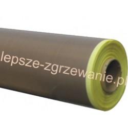Ceratka Teflonowa  0,20 mm z klejem - rolka 10 metrów