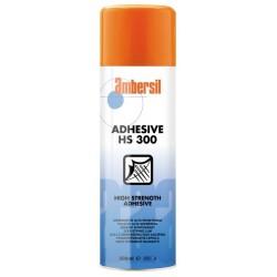 Mocno wiążący klej - Adhesive HS300 500 ml