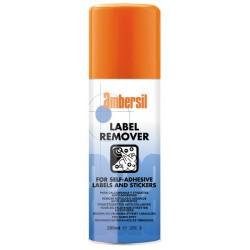 Środek do usuwania etykiet - Label Remover 200 ml