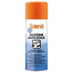 Smar silikonowy - Silicone Anti-Stick 400 ml