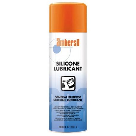 Smar silikonowy - Silicone Lubricant  500 ml
