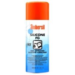 Smar silikonowy - Silicone FG 400 ml