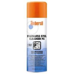 Pianka czyszcząca - Stainless Steel Cleaner FG 500 ml