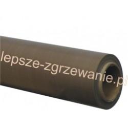 Ceratka Teflonowa bez kleju 0,50 mm - rolka 10 metrów