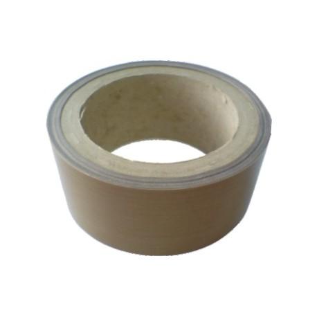 Taśma Teflonowa bez kleju 30 x 0,15 mm - 10 metrów