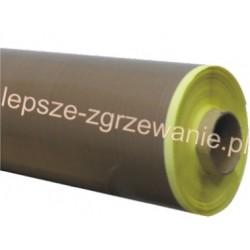 Ceratka Teflonowa 0,35 mm z klejem - rolka 10 metrów