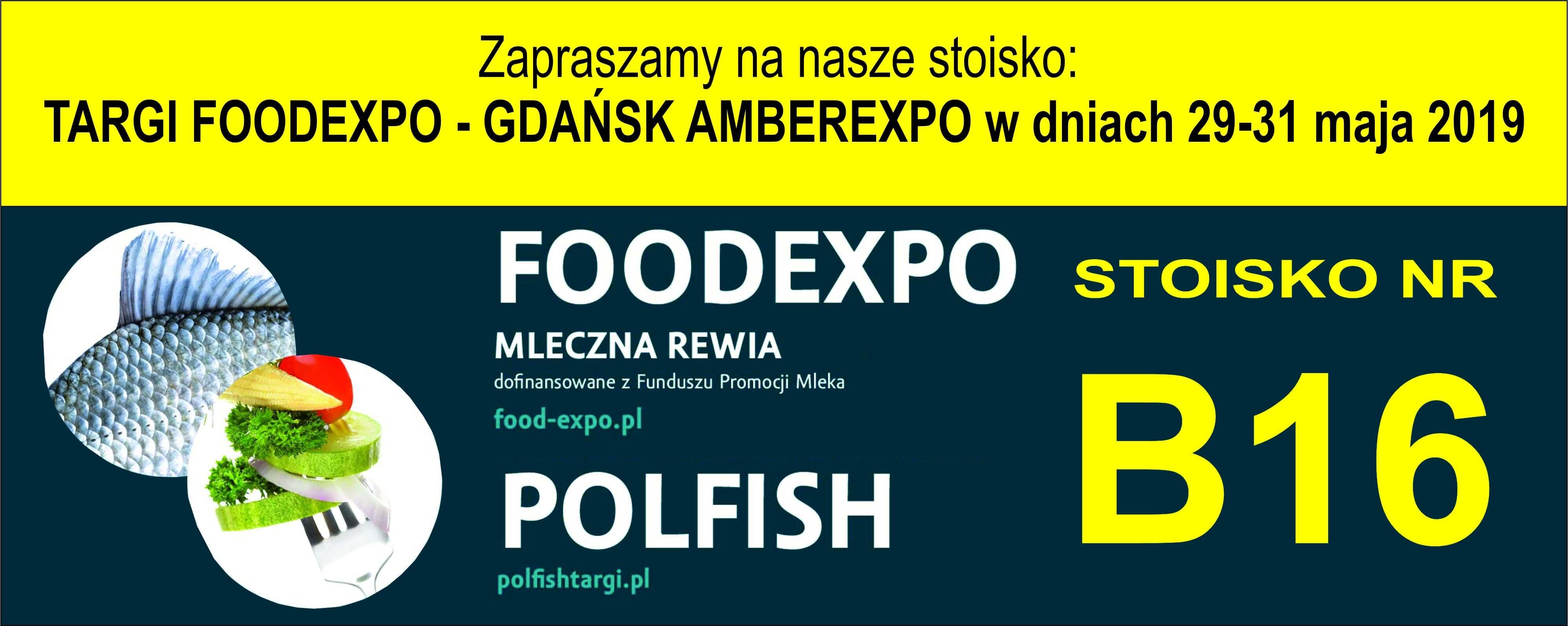 Spotkajmy się na targach w Gdańsku!